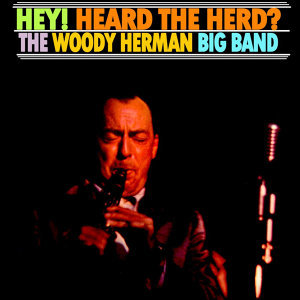 The Woody Herman Big Band