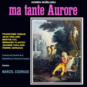 Francoise Ogeas 歌手頭像