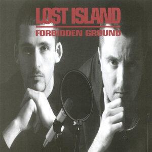 Lost Island 歌手頭像