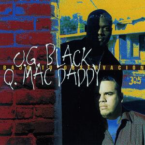 O.G. Black 歌手頭像