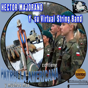 Hector Majorano y Su Virtual String Band 歌手頭像
