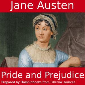 Jane Austen 歌手頭像