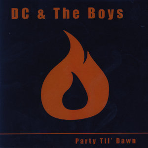 DC and The Boys 歌手頭像