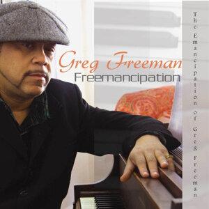 Greg Freeman 歌手頭像