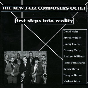 The New Jazz Composers Octet 歌手頭像