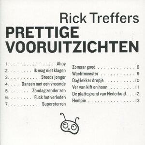 Rick Treffers 歌手頭像