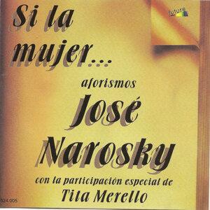 Jose Narosky y Tita Merello 歌手頭像
