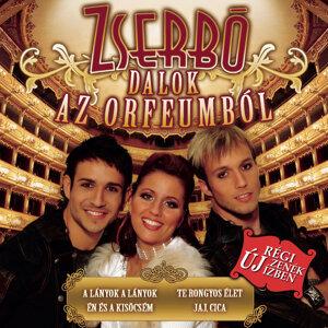 Zserbó