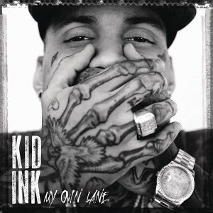 Kid Ink feat. Elle Varner & MGK 歌手頭像