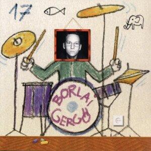 Gergö Borlai 歌手頭像