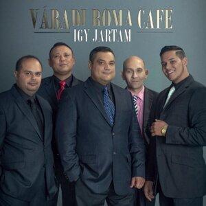 Váradi Roma Café 歌手頭像