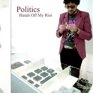Politics 歌手頭像