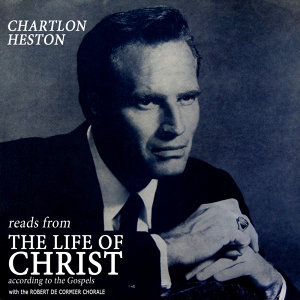 Charlton Heston 歌手頭像