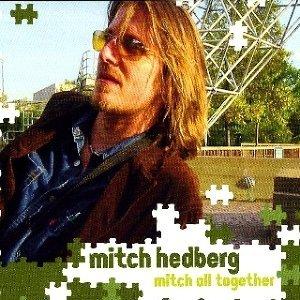 Mitch Hedberg 歌手頭像