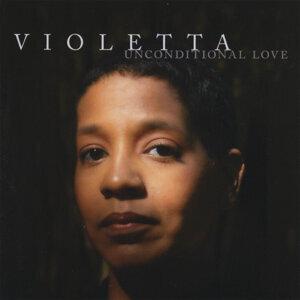 Violetta 歌手頭像