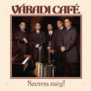 Váradi Café 歌手頭像