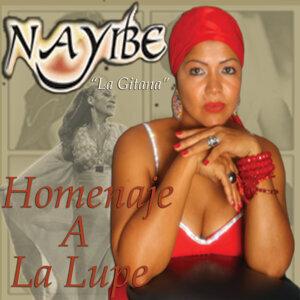 """Nayibe """"La Gitana"""" 歌手頭像"""