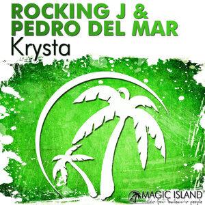 Rocking J & Pedro Del Mar 歌手頭像