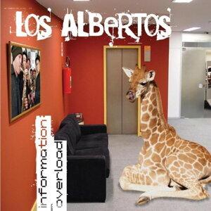 Los Albertos 歌手頭像