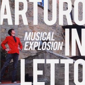 Arturo in Letto 歌手頭像