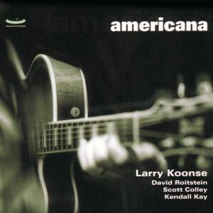 Larry Koonse 歌手頭像