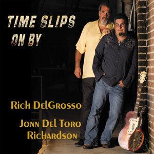 Rich DelGrosso 歌手頭像