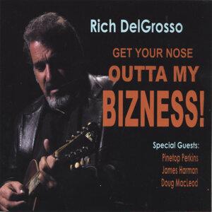 Rich DelGrosso