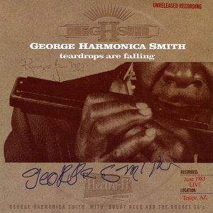 George Harmonica Smith 歌手頭像