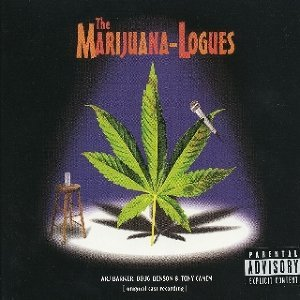 The Marijuana-Logues 歌手頭像