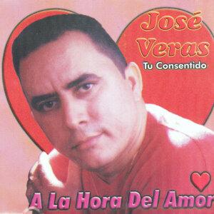 Jose Veras 歌手頭像