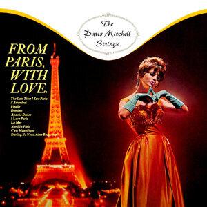 The Paris Mitchell Strings 歌手頭像