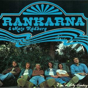 Rankarna & Mats Rådberg 歌手頭像