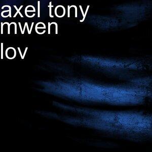 Axel Tony 歌手頭像