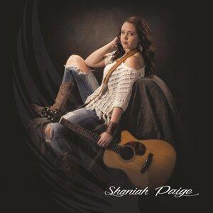 Shaniah Paige 歌手頭像