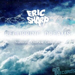 Eric Sharp