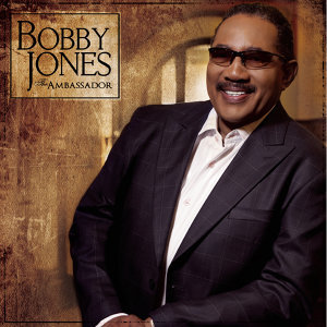 Bobby Jones 歌手頭像