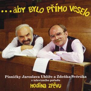 Jaroslav Uhlir,Zdenek Sverak 歌手頭像