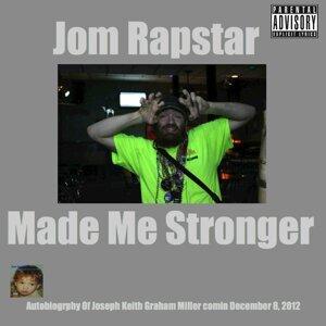 Jom Rapstar