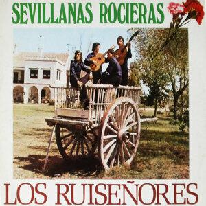 Los Ruiseñores 歌手頭像