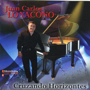 Juan Carlos Loyacono 歌手頭像