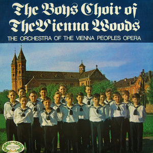 The Boys Choir Of The Vienna Woods 歌手頭像