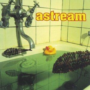 Astream 歌手頭像