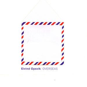 Eivind Opsvik 歌手頭像