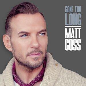 Matt Goss 歌手頭像