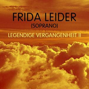 Frida Leider 歌手頭像