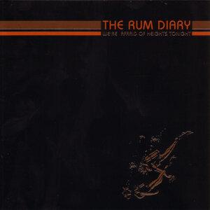 The Rum Diary 歌手頭像