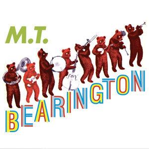 M.T. Bearington 歌手頭像