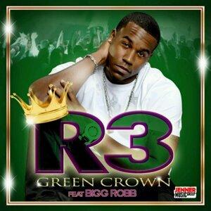R3 歌手頭像
