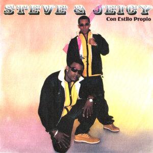 Steve & Jeicy 歌手頭像