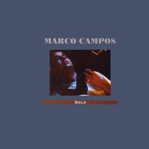Marco Campos 歌手頭像